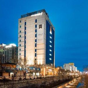 |10프로 카드할인| 베뉴지 호텔 (서울/종로/서울호텔/종로호텔)