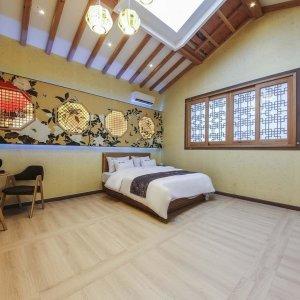 |7프로카드할인|한옥호텔 궁(전북 호텔/전주)