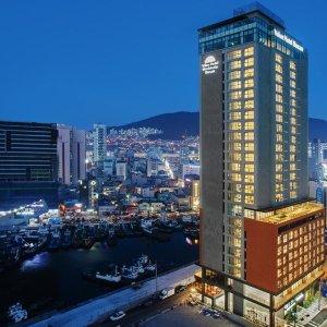 최대10만원할인 밸류호텔 부산(부산 호텔/영도/부산역/남포/자갈치)