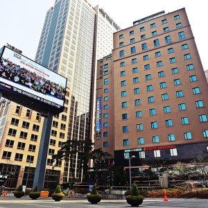 |최대20만원할인|뉴국제호텔(서울 호텔/중구/을지로/시청/명동)