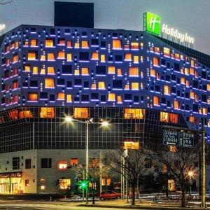 최대10%할인 홀리데이 인 광주호텔(광주 호텔/서구)