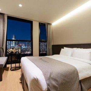 |최대10%할인|베니키아 프리미어 여의도 호텔 (서울 호텔/영등포/여의도/김포공항)
