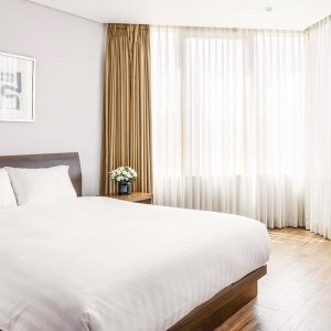 |호텔위크|바비엥 스위트 2(서울 호텔/중구/을지로/시청/명동)