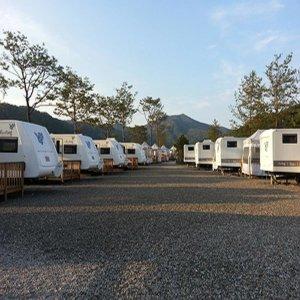 |최대20만원할인|오크밸리카라반(강원 캠핑 글램핑/원주/강원권)