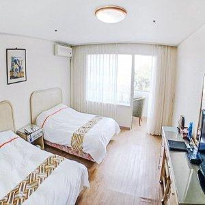 |7프로카드할인|호텔 하니크라운(제주 호텔/제주공항/애월/함덕)