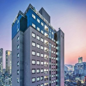 베니키아 프리미어 호텔 동대문 (서울/종로/서울호텔/종로호텔)