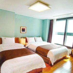 |최대10%할인|플레아드 블랑 호텔(부산 호텔/해운대/해운대 (센텀 송정)/센텀시티)