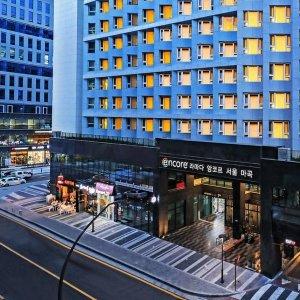 |최대10%할인|라마다 앙코르 서울 마곡(서울 호텔/강서/영등포/여의도/김포공항)