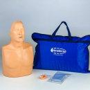 심폐소생술인형-CPR 애니 마네킹(단순형)심폐소생인형