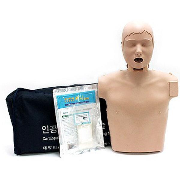 심폐소생술마네킹-써니(단순형)제품