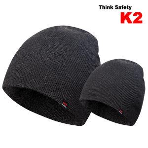 K2 비니/겨울 니트모자/두건/방한용품