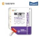 메디웰 RTH 300mlx20팩/식사대용/단백질보충/식이섬유