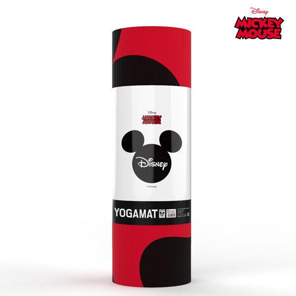 디즈니 16P FREE 요가매트 3월 한정 할인
