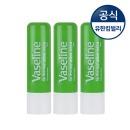 바세린 립테라피 알로에 케어스틱 4.8gX3/립밤