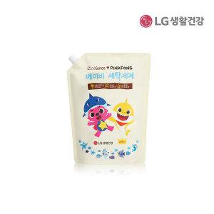 핑크퐁 베이비 세탁세제 2200ml