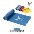 데비 라텍스(LTX) 밴드 class.04/블루