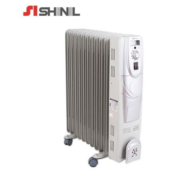 신일 11핀 전기 라디에이터 SER-K20LM