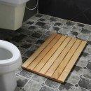 욕실화장실용 소나무원목발판(4종류) 현관용