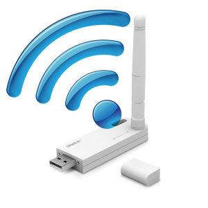 .EFM ipTIME A1000UA  와이파이 무선랜카드