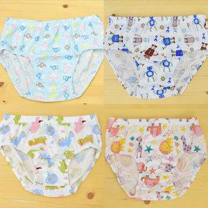 유아동속옷 남아팬티 14종 택1