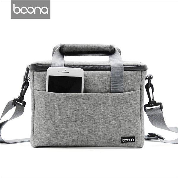 심플 초경량  DSLR 카메라 가방