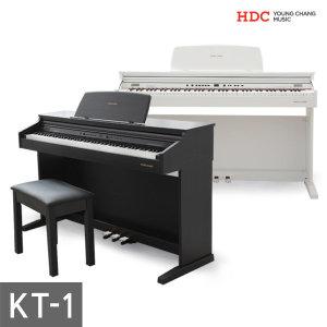 영창 디지털피아노 KT-1/KT1 최적 기능/우수한 가성비