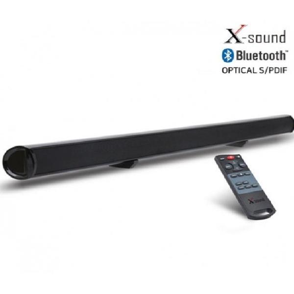 우리STM X-sound TS-980B PLUS (블루투스/옵티컬IN)