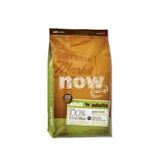 (친절한 도그씨) NOW 나우 그레인프리 어덜트 11.3kg 강아지사료