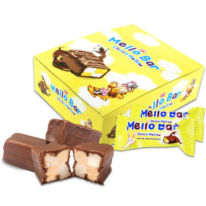 1박스(24개입) 멜로바 초코맛 부드러운초코바