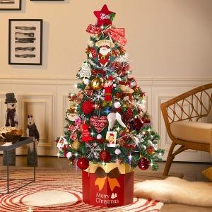 크리스마스트리 풀세트 1.4M 1.6M 5종선택