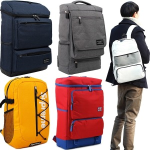 균일가 신상품백팩 남성 여성 여행 학생백팩 책가방
