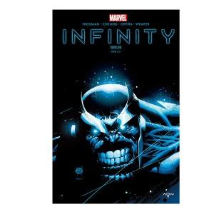 인피니티 INFINITY (시공그래픽노블) (사은품) 시공사/무료배송
