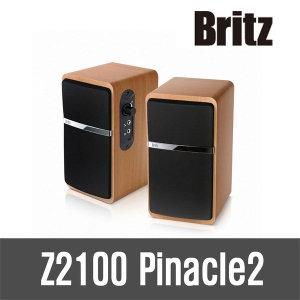 Z2100 Pinacle2 2채널 컴퓨터스피커 USB스피커
