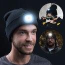 LED 랜턴 비니 모자 겨울 등산 렌턴 후레쉬