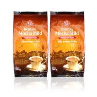 로빈스 모카마일드 900g 커피믹스 자판기 커피 믹스