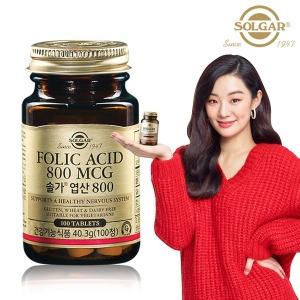 엽산 800 (100정/3개월10일)