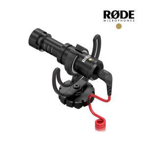로데정품/RODE VideoMicro
