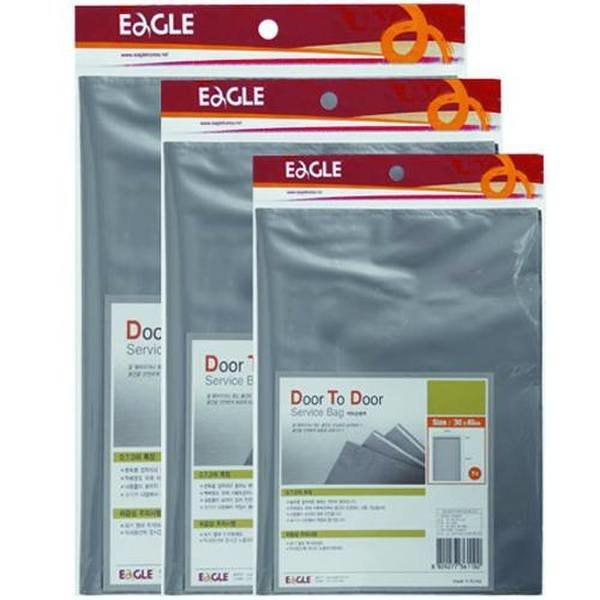 택배용 봉투(소/250x320/10매/Eagle)
