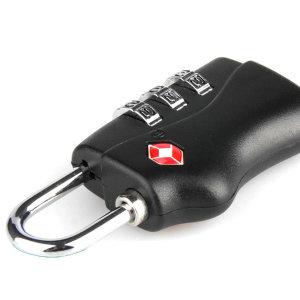 TSA공식인증 자물쇠 TSA338 여행가방  캐리어용