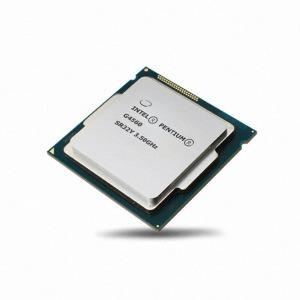 인텔 펜티엄 G4560 (카비레이크) CPU만 중고