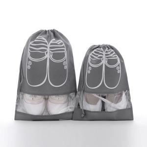 여행용 신발 파우치 슈즈 보관
