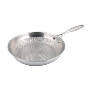 마스타 통5중 스텐 엠보싱 인덕션 후라이팬 26cm