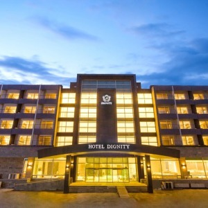 디그니티 호텔 (강원 호텔/양양 호텔)
