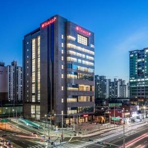 |10프로 쿠폰할인| 라마다 서울 신도림 (라마다서울신도림호텔/서울/구로/서울호텔/구