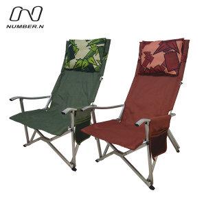 1+1 릴렉스 체어 프로 플러스 / 접이식 캠핑 의자