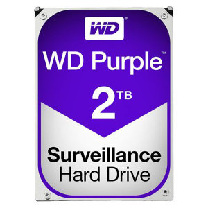 +WD正品 판매점+ WD PURPLE 2TB HDD WD20PURZ+