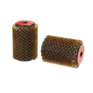 히마존-RED CREEK Rotary Brush Brass 100mm