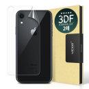 아이폰XR 3DF 포밍 후면 보호 필름 2매