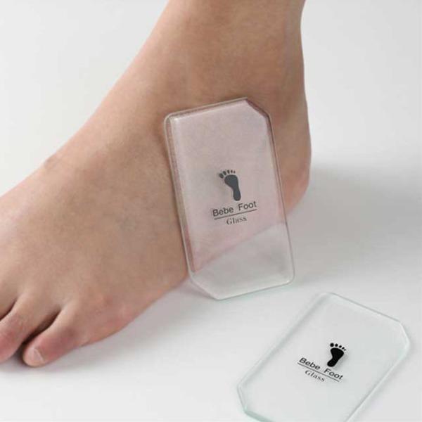 발각질제거 상처없이 특허받은 특수코팅 발각질제거기