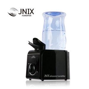 간편세척 안심 초음파가습기 JY-JBU80  올블랙 통세척
